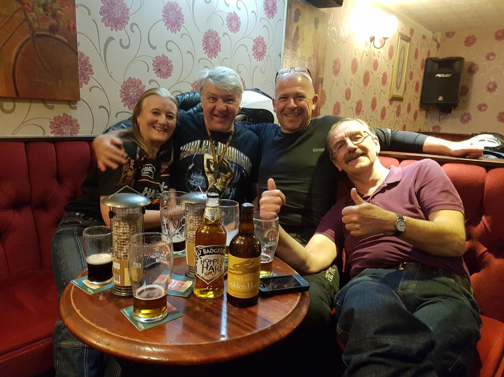 The winning teams prize(s)