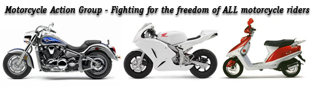 MAG represents all types of Powered Two Wheelers