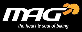 New MAG Heart & Soul Logo