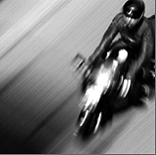 Thumbnail images of bikes and their riders