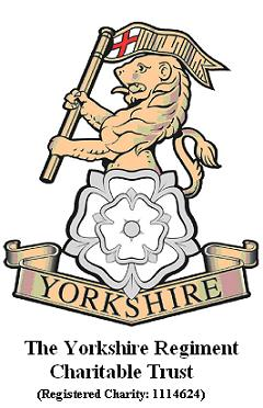 The Yorkshire Regiment Charitable Trust (1114624)